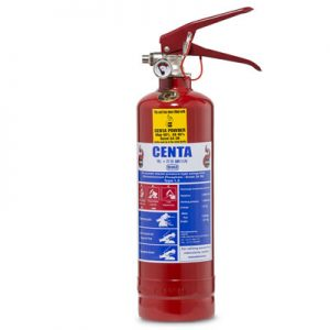 1.5 DCP FIRE EXTINGUISHER