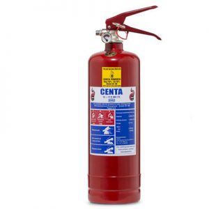 2.5 DCP FIRE EXTINGUISHER