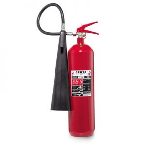 5KG LIGHT CO2 EXTINGUISHER