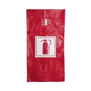 FIRE EXTINGUISHER PVC COVER